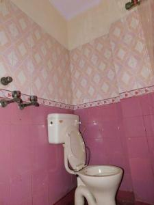लक्ष्मी नगर में श्री हनुमान पीजी में बाथरूम की तस्वीर