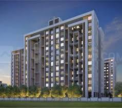 Gallery Cover Image of 1120 Sq.ft 2 BHK Apartment for buy in Pharande L Axis, Moshi for 7350000