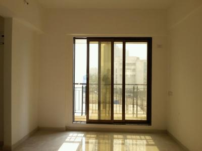 Gallery Cover Image of 650 Sq.ft 1 BHK Apartment for buy in Velocity Hill Spring, Thane West for 6300000