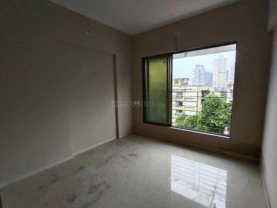 Gallery Cover Image of 544 Sq.ft 1 BHK Apartment for buy in Kabra Aurum, Goregaon West for 13500000
