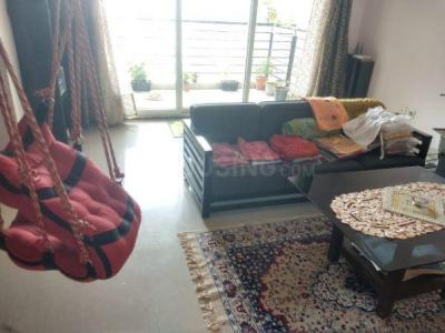 Gallery Cover Image of 1500 Sq.ft 3 BHK Apartment for rent in Hulimavu for 25000