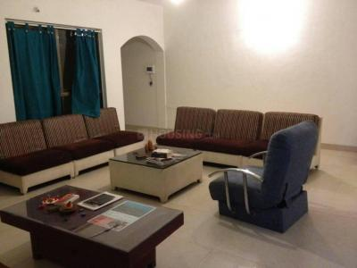 Gallery Cover Image of 1450 Sq.ft 3 BHK Apartment for rent in Karia Krish, Mundhwa for 27000