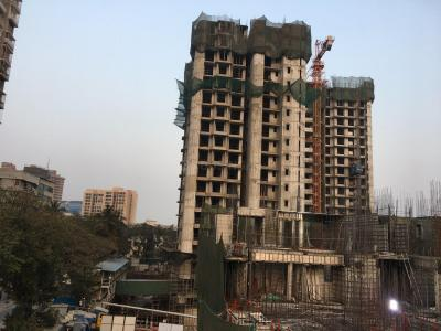 Gallery Cover Image of 949 Sq.ft 2 BHK Apartment for buy in Jogeshwari West for 19000000