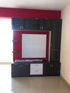 Gallery Cover Image of 1500 Sq.ft 3 BHK Apartment for rent in Begur for 29000