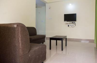 Living Room Image of 2 Bhk In Purvi Pristine in Whitefield