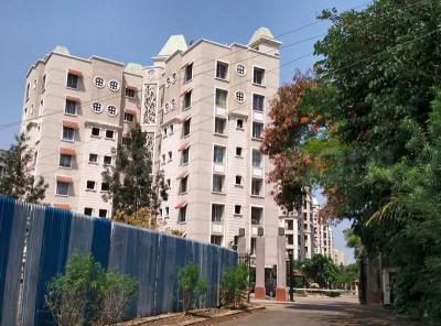 Gallery Cover Image of 1620 Sq.ft 3 BHK Apartment for rent in Undri for 30000