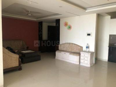 Gallery Cover Image of 2800 Sq.ft 4 BHK Apartment for buy in Shekhar Maple Woods, Lasudia Mori for 11000000