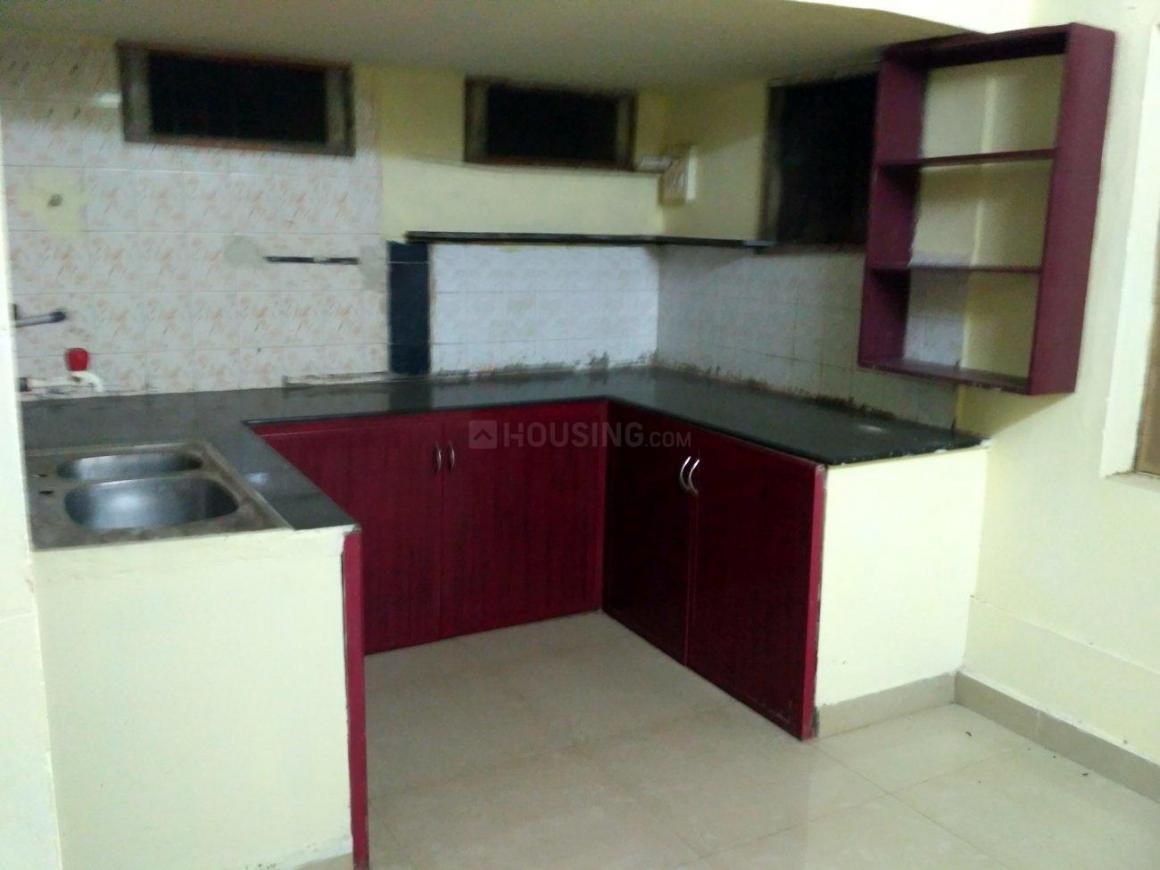 Kitchen Image of 1050 Sq.ft 2 BHK Independent House for rent in Madipakkam for 16000