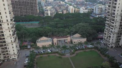Gallery Cover Image of 1240 Sq.ft 2 BHK Apartment for rent in Kharghar for 29000