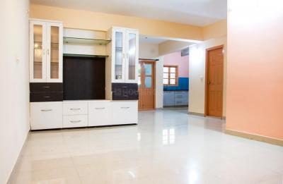 Gallery Cover Image of 1200 Sq.ft 2 BHK Apartment for rent in RR Nagar for 18000