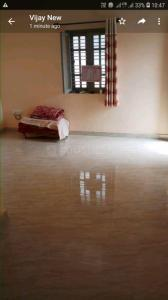 Gallery Cover Image of 500 Sq.ft 1 BHK Independent Floor for rent in Kadugodi for 6500