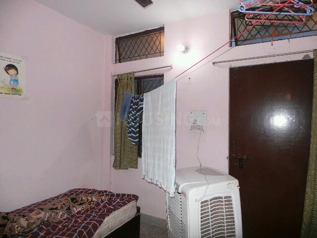 Bedroom Image of PG 4036402 Pul Prahlad Pur in Pul Prahlad Pur