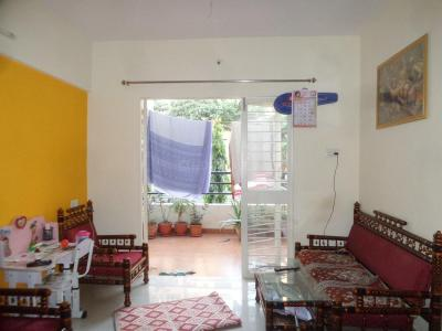 Gallery Cover Image of 1030 Sq.ft 2 BHK Apartment for rent in Pimple Saudagar for 23000
