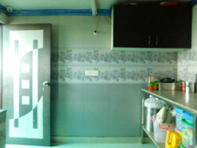 Kitchen Image of PG 4442087 Sector 20 in Sector 20