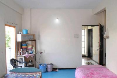 Bedroom Image of PG 4314623 Kharadi in Kharadi
