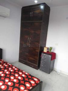 Gallery Cover Image of 650 Sq.ft 1 BHK Independent Floor for rent in Tagore Garden Extension for 14500