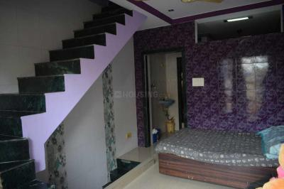 Gallery Cover Image of 500 Sq.ft 2 BHK Independent House for buy in Kandivali West for 7000000