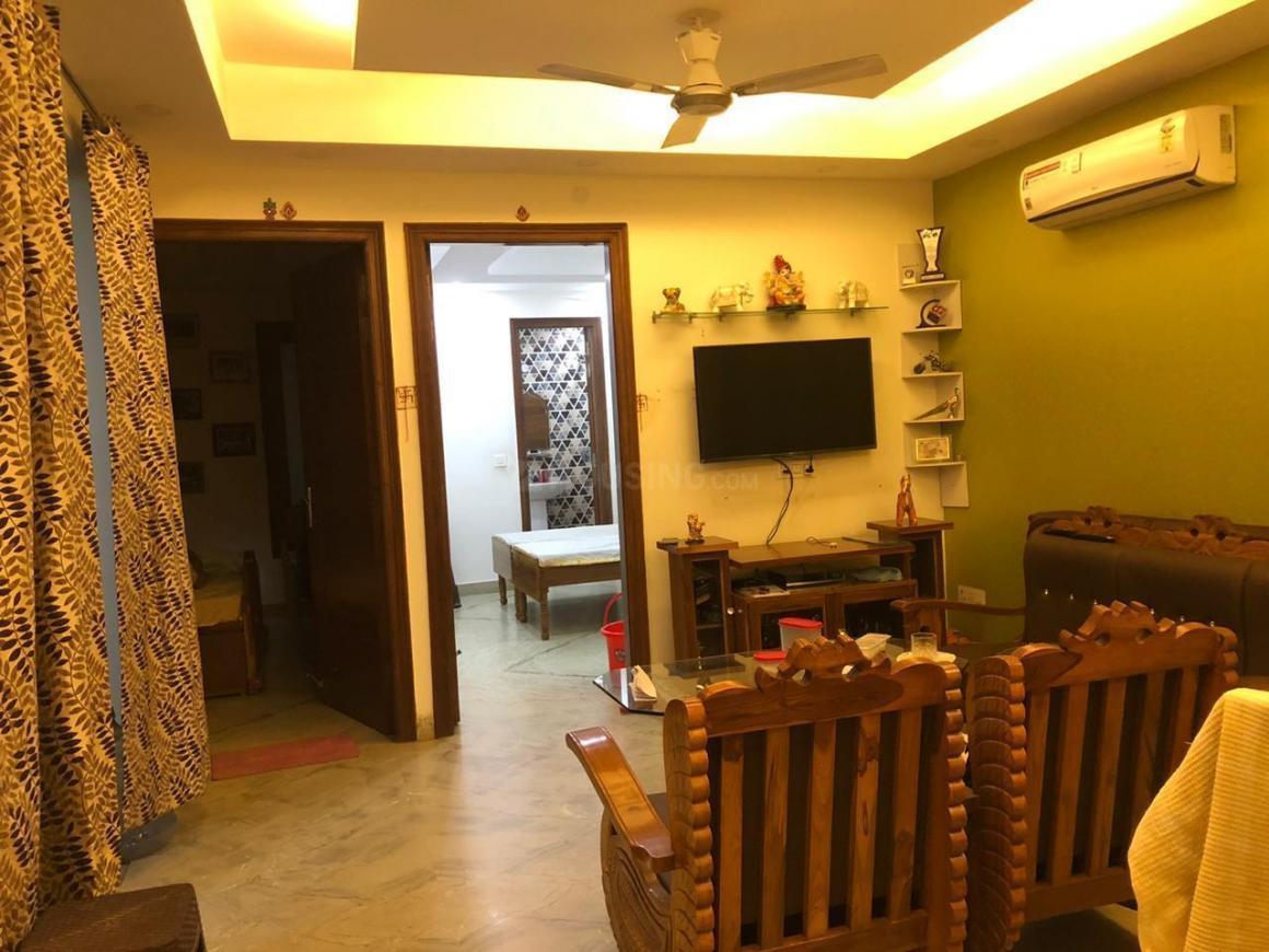 Living Room Image of PG 4039655 Jangpura in Jangpura