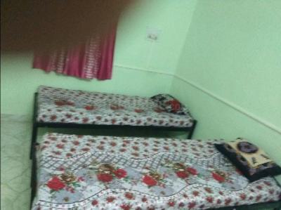Bedroom Image of Shree Sai Balaji PG in Kharadi