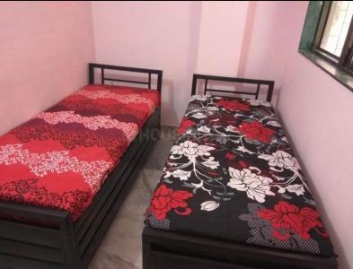 Bedroom Image of PG 4195300 Airoli in Airoli