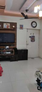 Gallery Cover Image of 1000 Sq.ft 2 BHK Apartment for rent in Devnandan Infinity , Motera for 10000