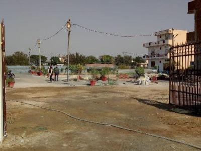100 Sq.ft Residential Plot for Sale in Mahurali, Ghaziabad