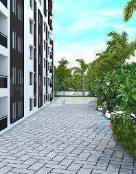 Gallery Cover Image of 744 Sq.ft 1 BHK Apartment for buy in Sowparnika Columns, Thirumalashettyhally for 3810000