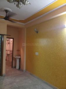 Gallery Cover Image of 550 Sq.ft 1 BHK Independent House for rent in Vaishali for 9500