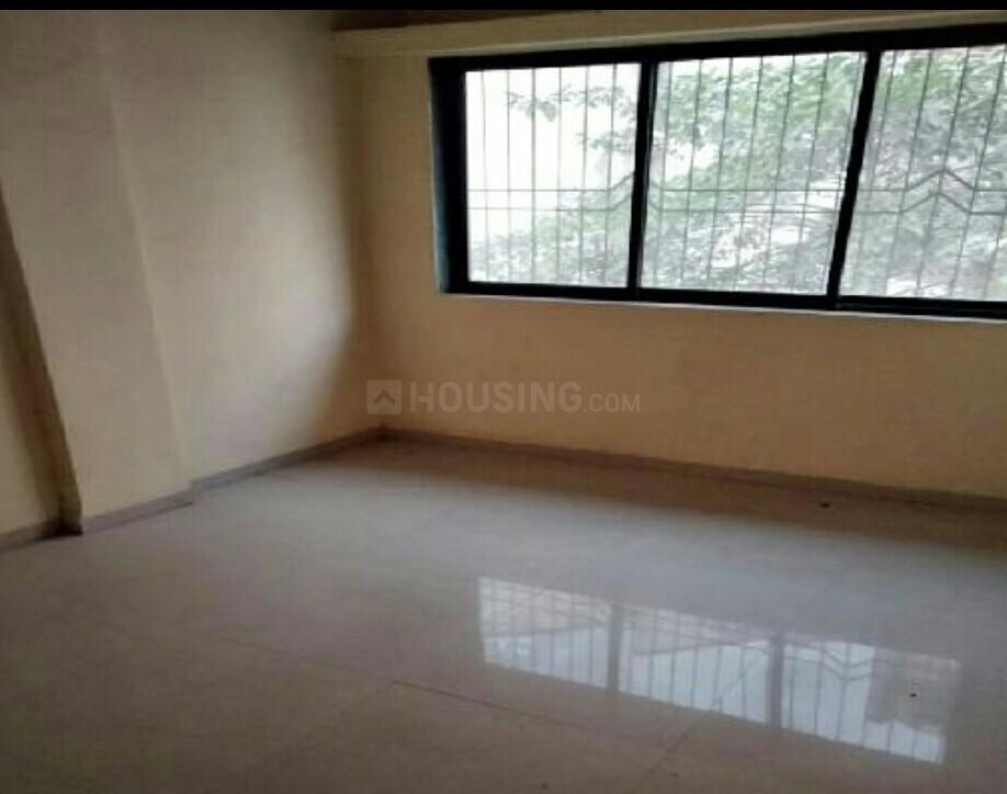 Living Room Image of 635 Sq.ft 1 BHK Apartment for rent in Kalyan West for 8000