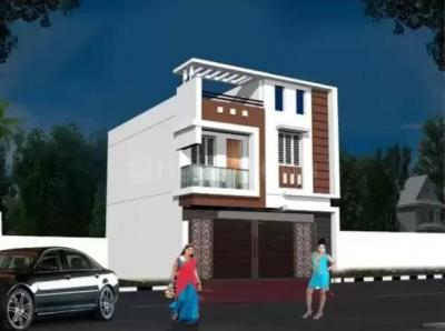 Gallery Cover Image of 1578 Sq.ft 3 BHK Independent House for buy in Kolathur for 7300000