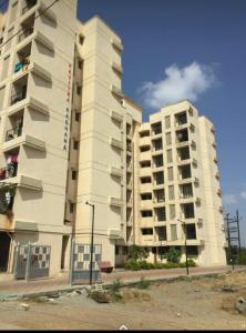 Gallery Cover Image of 500 Sq.ft 1 BHK Apartment for buy in Naigaon East for 1900000