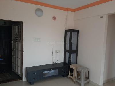 Gallery Cover Image of 740 Sq.ft 2 BHK Apartment for rent in Chinchwad for 14500