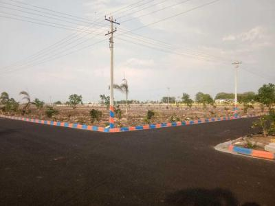 Gallery Cover Image of  Sq.ft Residential Plot for buy in Nandigama for 2600000