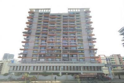 Gallery Cover Image of 1130 Sq.ft 2 BHK Apartment for rent in Advance Heights, Kharghar for 22000