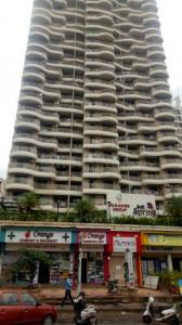 Gallery Cover Image of 1200 Sq.ft 2 BHK Apartment for rent in Paradise Sai Spring, Kharghar for 22000