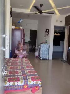 Gallery Cover Image of 700 Sq.ft 1 BHK Independent House for buy in Akshar Yug, Madhavpura for 4250000