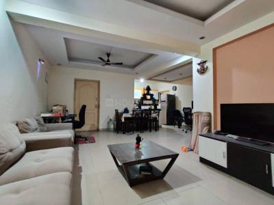 Gallery Cover Image of 1250 Sq.ft 2 BHK Apartment for buy in Apple blossom, Bellandur for 6000000