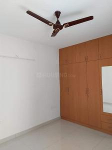 Gallery Cover Image of 1670 Sq.ft 3 BHK Apartment for rent in Srinivasa Sai Poorna Paradise, Somasundarapalya for 45000