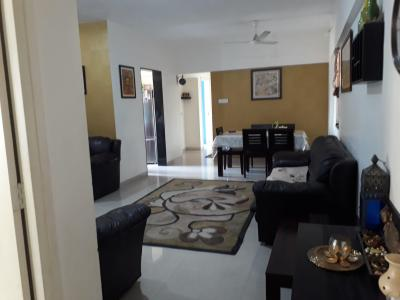 Gallery Cover Image of 1400 Sq.ft 2 BHK Apartment for rent in Pimple Gurav for 24000