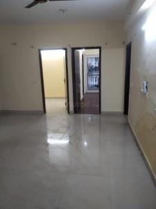 Gallery Cover Image of 900 Sq.ft 3 BHK Apartment for rent in Galaxy North Avenue 1, Noida Extension for 9000