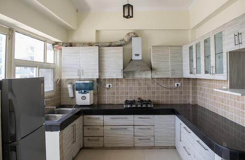 Kitchen Image of Awas Niwas 802 in Sector 39