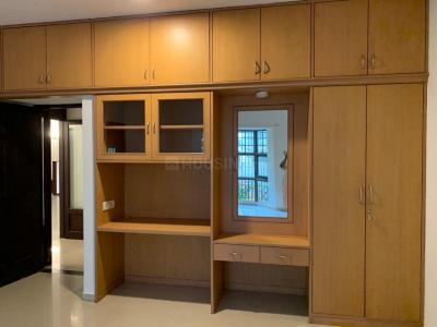 Gallery Cover Image of 2800 Sq.ft 3 BHK Apartment for rent in Ceebros Heritage Haddows Road, Thousand Lights for 60000