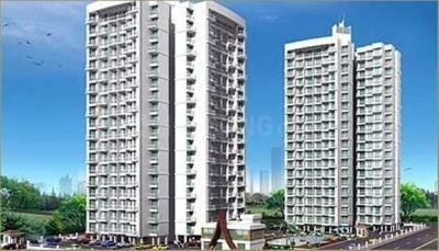Gallery Cover Image of 1160 Sq.ft 2 BHK Apartment for buy in Kharghar for 10500000