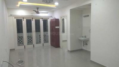 Gallery Cover Image of 850 Sq.ft 2 BHK Apartment for rent in Isha Yara, Medavakkam for 13500