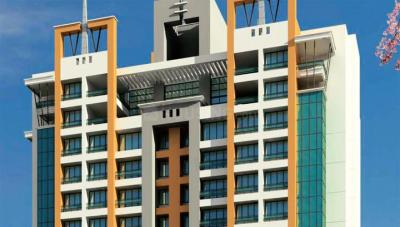 Gallery Cover Image of 1555 Sq.ft 3 BHK Apartment for rent in Kandivali West for 45000