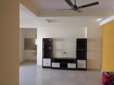 Gallery Cover Image of 1230 Sq.ft 2 BHK Apartment for rent in Manoharam, Panathur for 22000