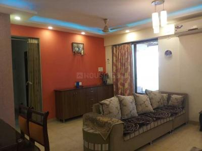 Gallery Cover Image of 1049 Sq.ft 2 BHK Apartment for buy in Acropolis Purple Nine Hills , Kondhwa for 8300000