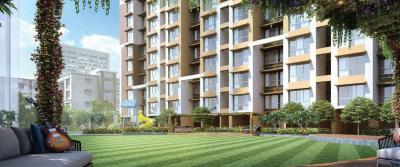 Gallery Cover Image of 760 Sq.ft 2 BHK Apartment for buy in Malad West for 14800000