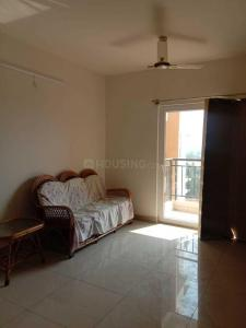 Gallery Cover Image of 1080 Sq.ft 3 BHK Apartment for rent in Kambipura for 12500