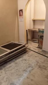 Gallery Cover Image of 230 Sq.ft 1 RK Independent Floor for rent in Dwarka Mor for 5000